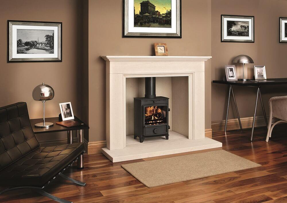 FDC 4kW Freestanding Stoves ( Phone for a Price ) - Stoves World Ltd