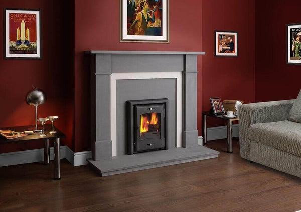 FDC Hota 7kW Inset Inset Stove ( Phone for a Price ) - Stoves World Ltd