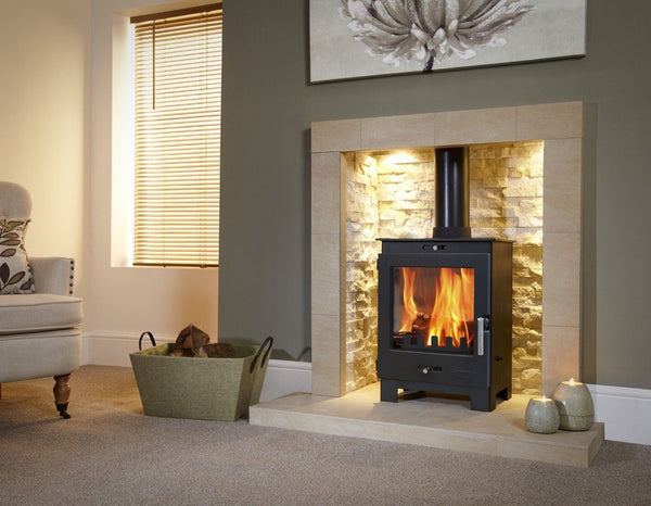 Flavel Arundel Multifuel Stove - Stoves World Ltd