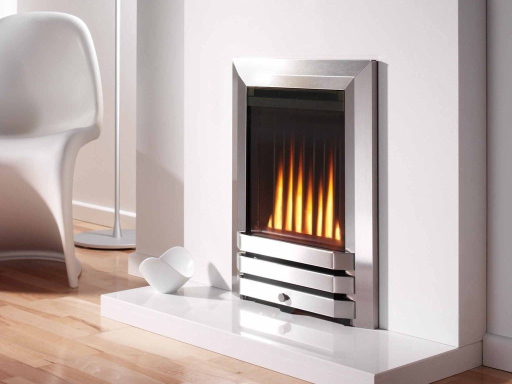 Flavel Atlanta Balanced Flue Gas Fire - Stoves World Ltd