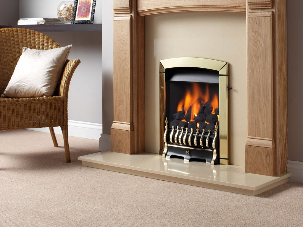 Flavel Calypso Gas Fire - Stoves World Ltd