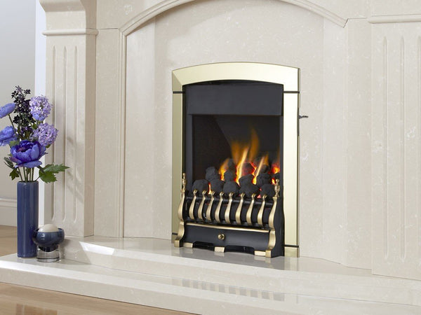 Flavel Calypso Plus Gas Fire - Stoves World Ltd