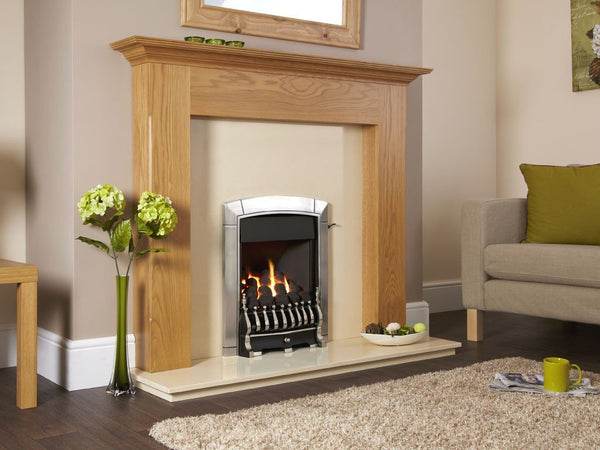 Flavel Caress Plus Gas Fire - Stoves World Ltd