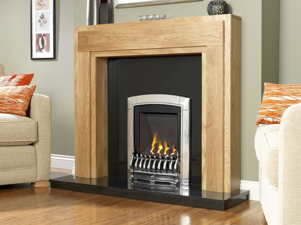 Flavel Caress Slimline Gas Fire - Stoves World Ltd