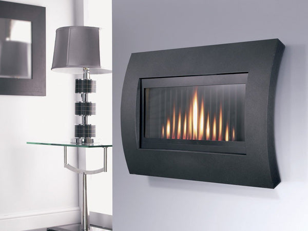 Flavel Curve Gas Fire - Stoves World Ltd