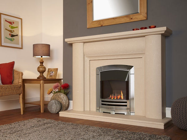 Flavel Decadence HE Slimline - Stoves World Ltd