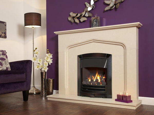 Flavel Decadence Plus Gas Fire - Stoves World Ltd