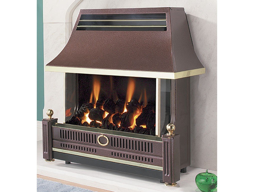 Flavel Renoir Outset Gas Fire - Stoves World Ltd