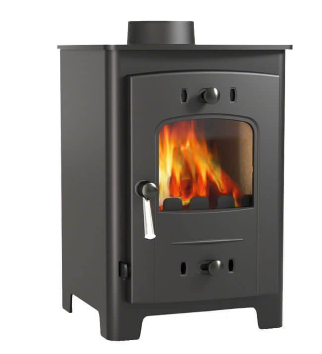 Hamlet Hardy 4 - Stoves World Ltd