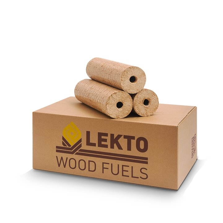 Hardwood Heat Logs - Stoves World Ltd