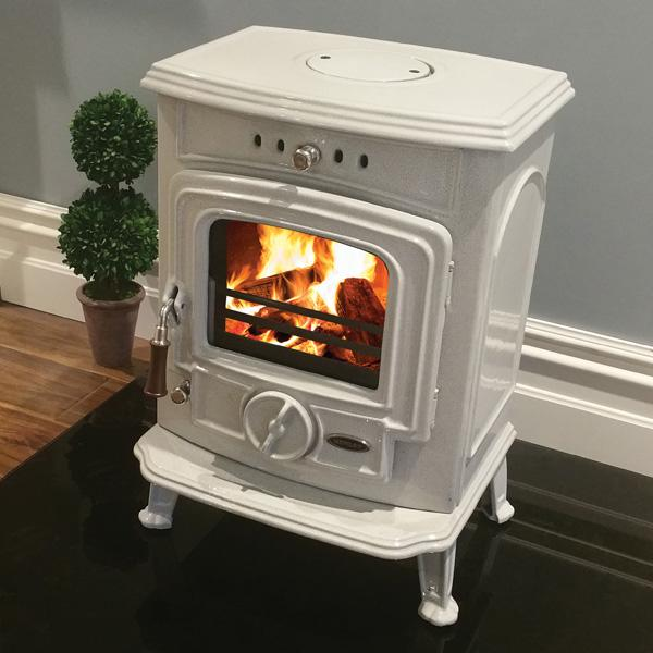 Henley Aran 5kW Stove - Stoves World Ltd