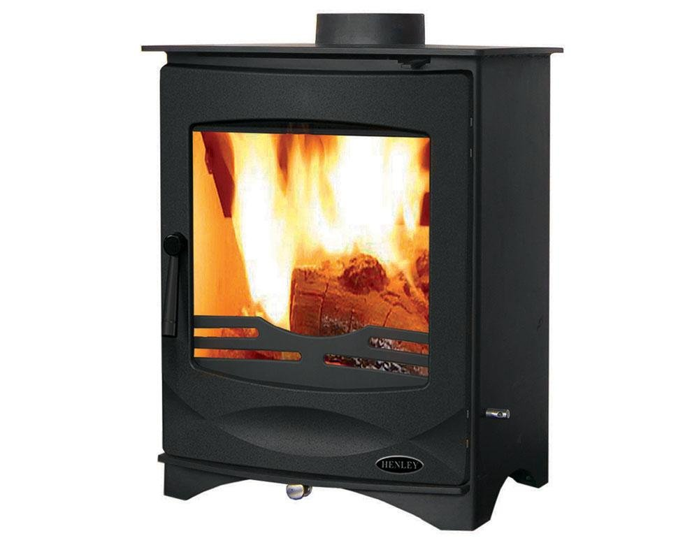 Henley Carlton 5kW - Stoves World Ltd