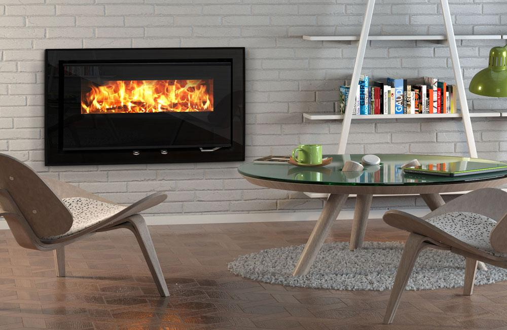 Henley Cedarwood 615 - Stoves World Ltd