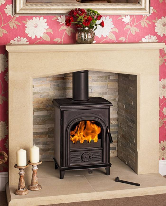 Hi Flame Alpha 1 - Stoves World Ltd