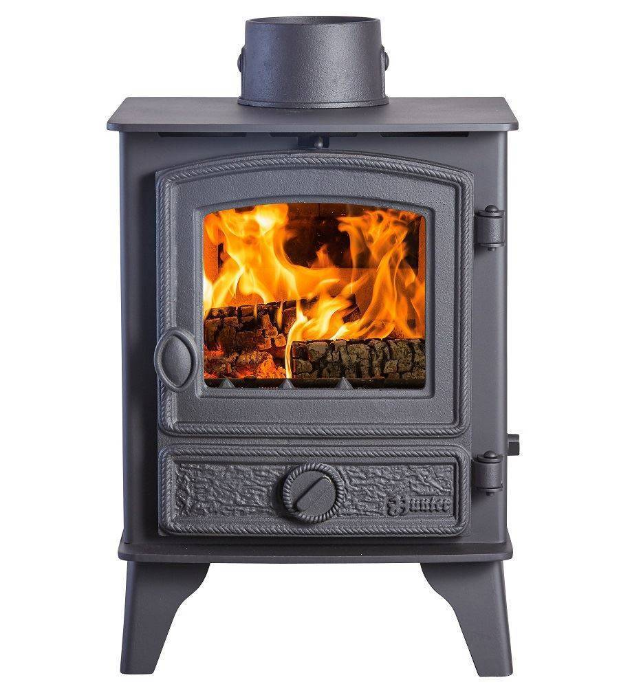 Hunter Hawk 4 - Stoves World Ltd