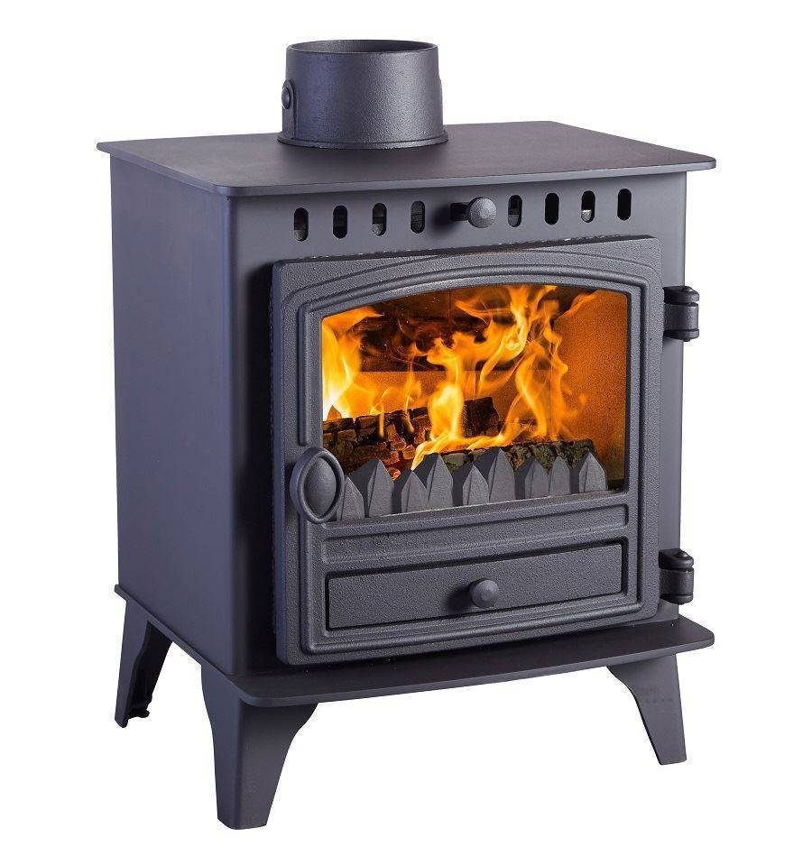 Hunter Herald 4 - Stoves World Ltd