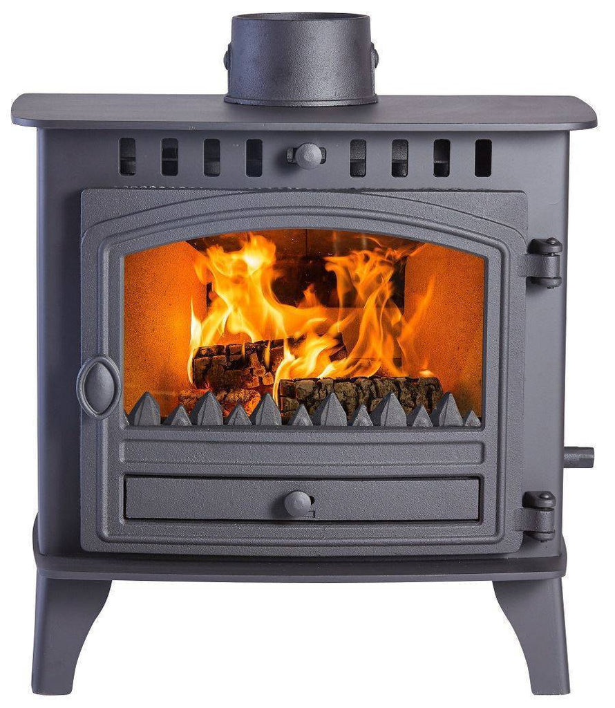 Hunter Herald 5 Slimline - Stoves World Ltd