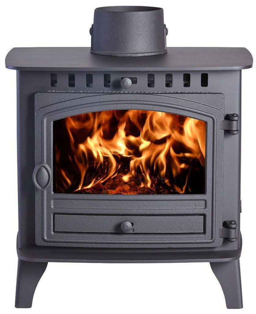 Hunter Herald 6 - Stoves World Ltd