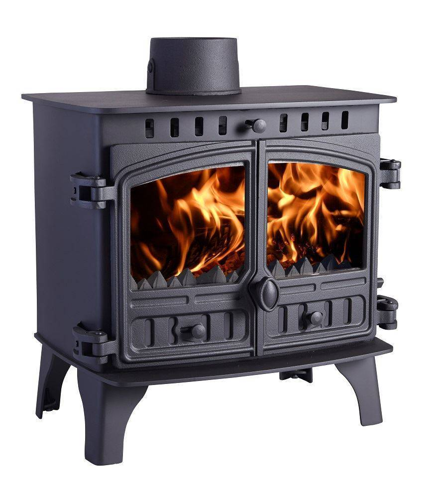 Hunter Herald 8 - Stoves World Ltd