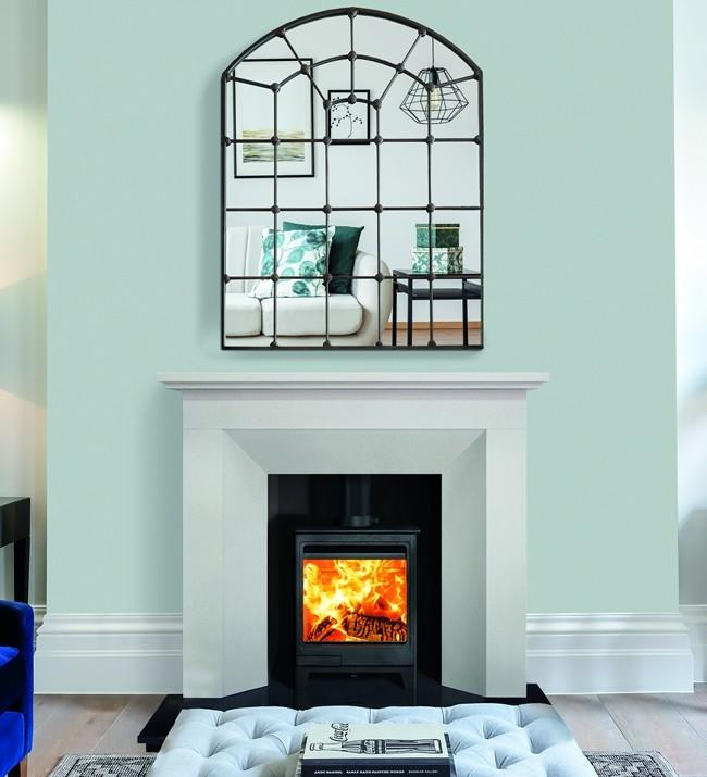 Hunter Herald Allure 05 Ecodesign Wood Stove - Stoves World Ltd