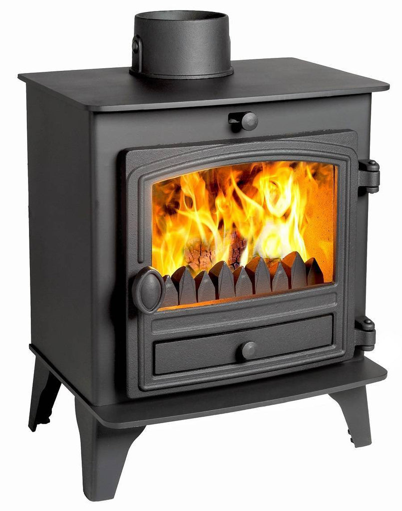 Hunter Herald Compact 5 - Stoves World Ltd