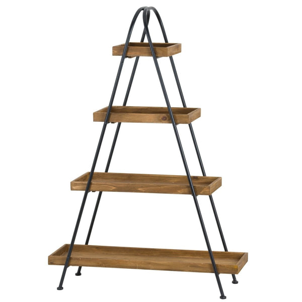 Loft Collection Display Shelf - Stoves World Ltd