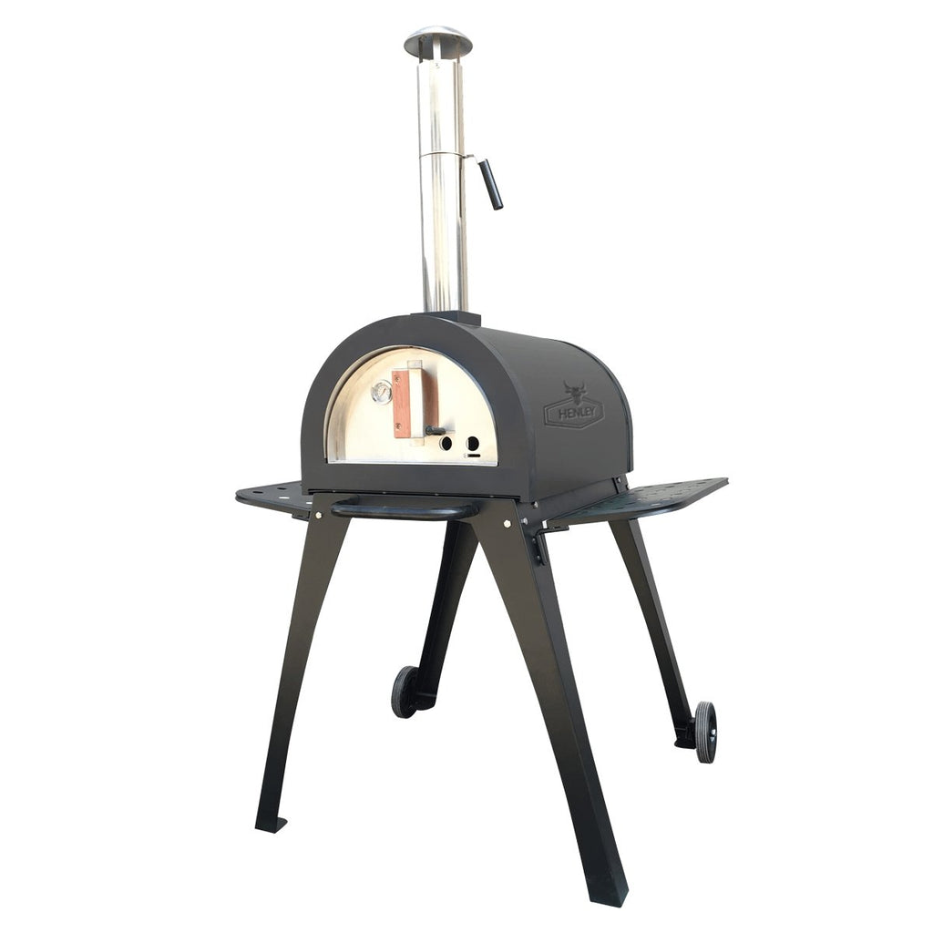Naples Pizza Oven with Stand - Stoves World Ltd