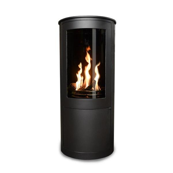 Oak Stoves - SERENITA GRAND - Stoves World Ltd