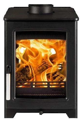 Parkray Aspect 4 Double sided Double depth - Stoves World Ltd