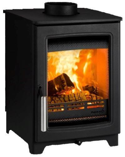 Parkray Aspect 4 Double sided Single depth - Stoves World Ltd
