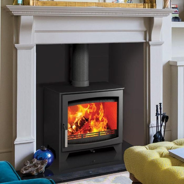 Parkray Aspect 8 Wood Burning Stove - Stoves World Ltd