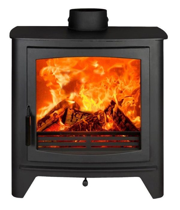 Parkray Aspect 80B Boiler Stoves - Stoves World Ltd