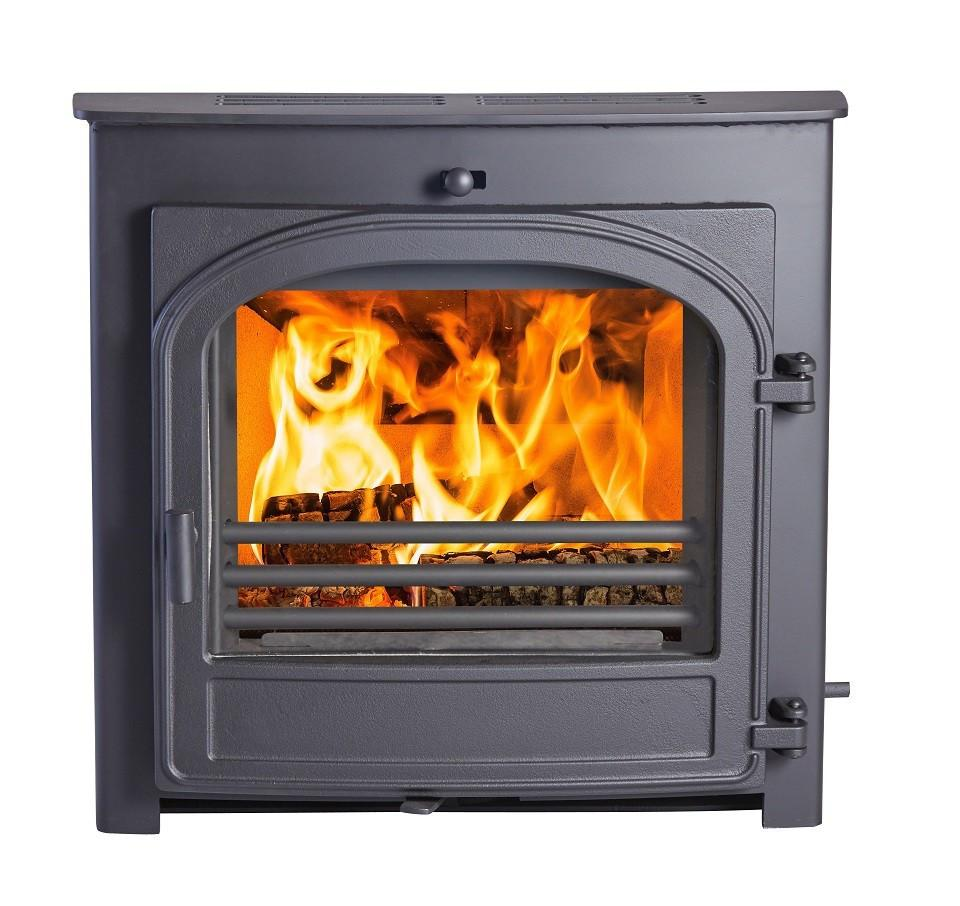 PARKRAY INSET CHEVIN 8 - Stoves World Ltd