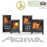 Peanut 8 - Stoves World Ltd