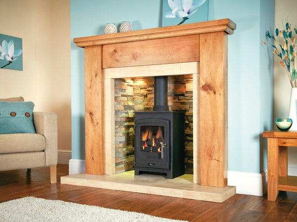 Portway 1 Gas Stove - Stoves World Ltd