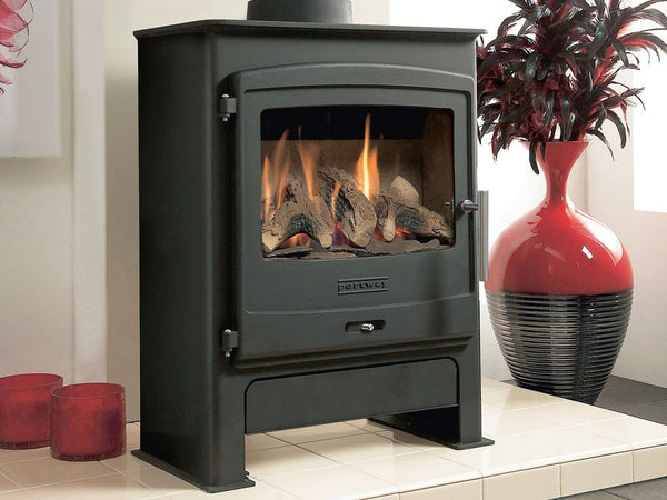 Portway 2 Gas Stove - Stoves World Ltd
