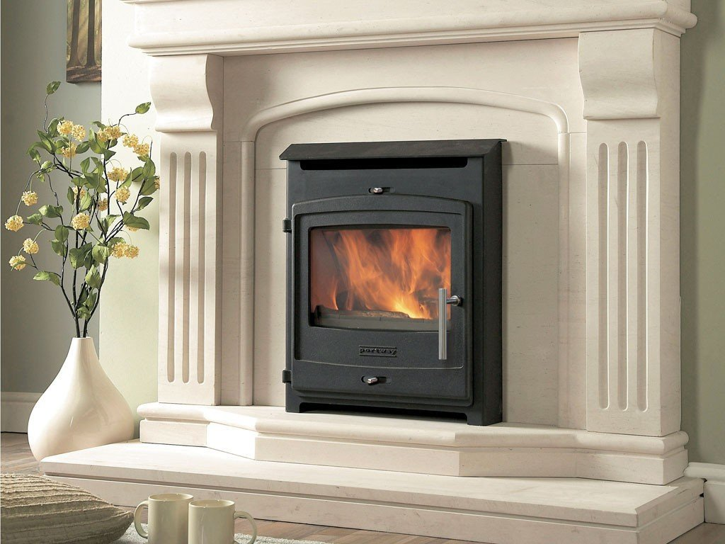 Portway Inset Multifuel Stove - Stoves World Ltd