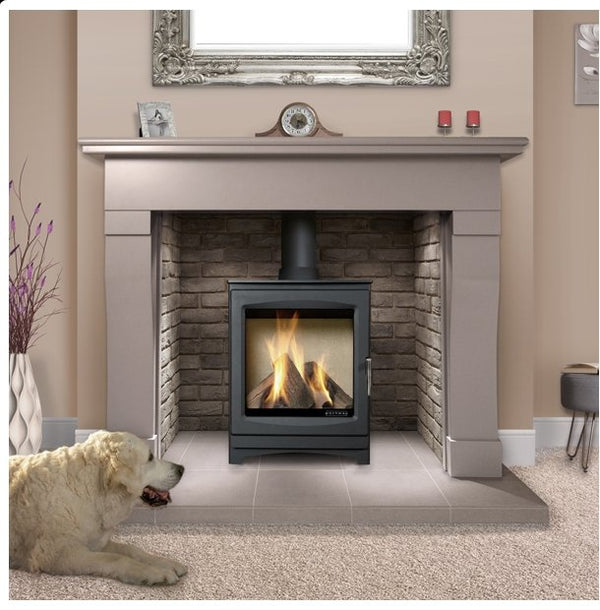 Portway Luxima Gas Stove - Stoves World Ltd