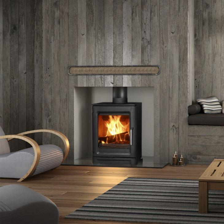 R5 Eco Design Stove - Stoves World Ltd