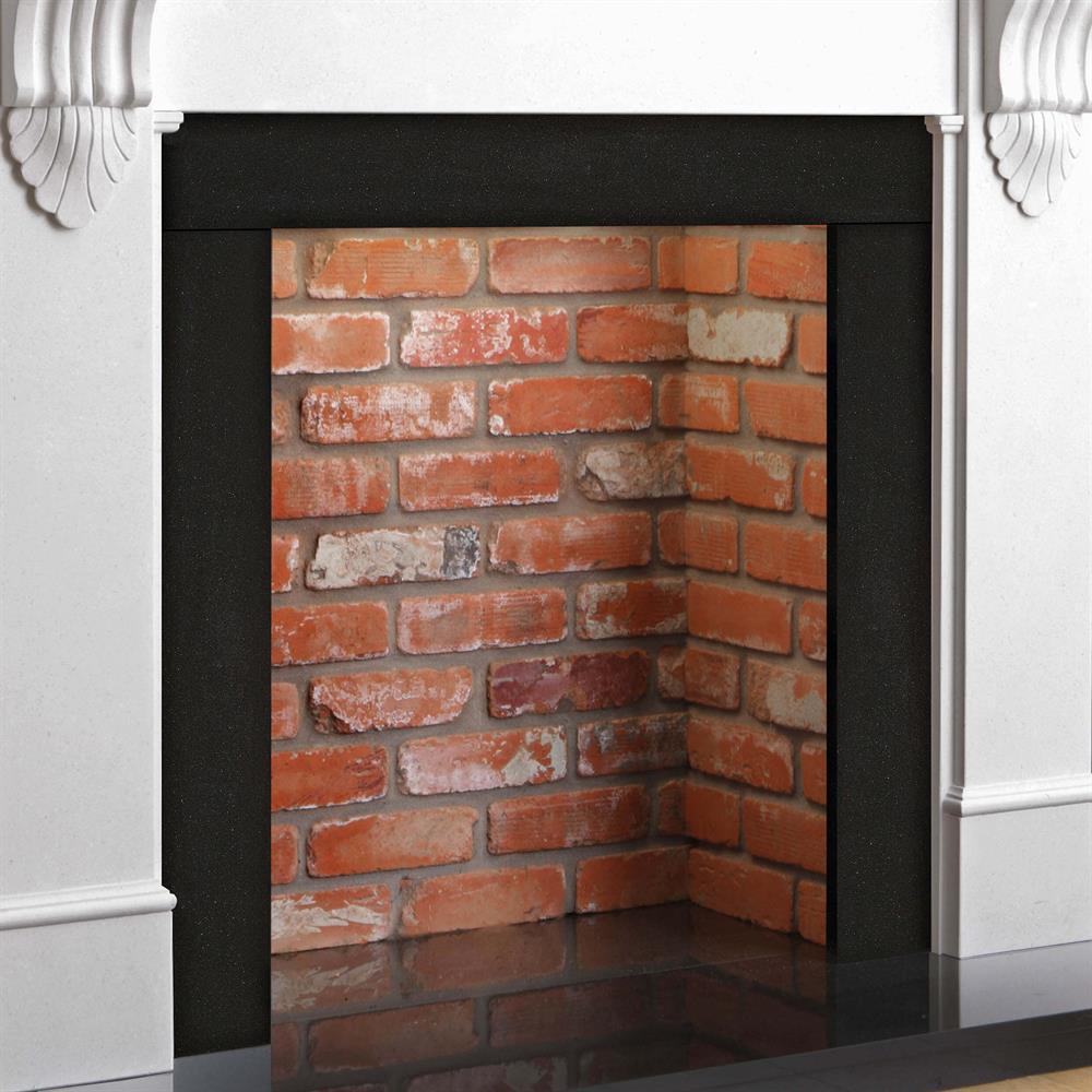 Reclaimed Brick Chamber - Stoves World Ltd