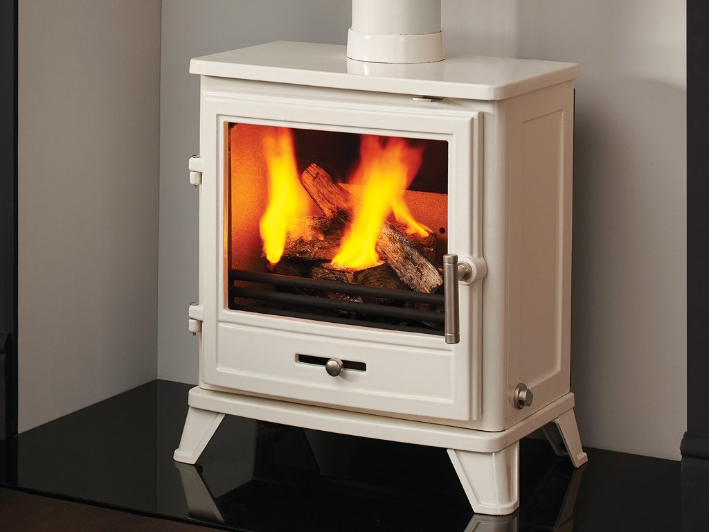 The Bassington ECO - Stoves World Ltd
