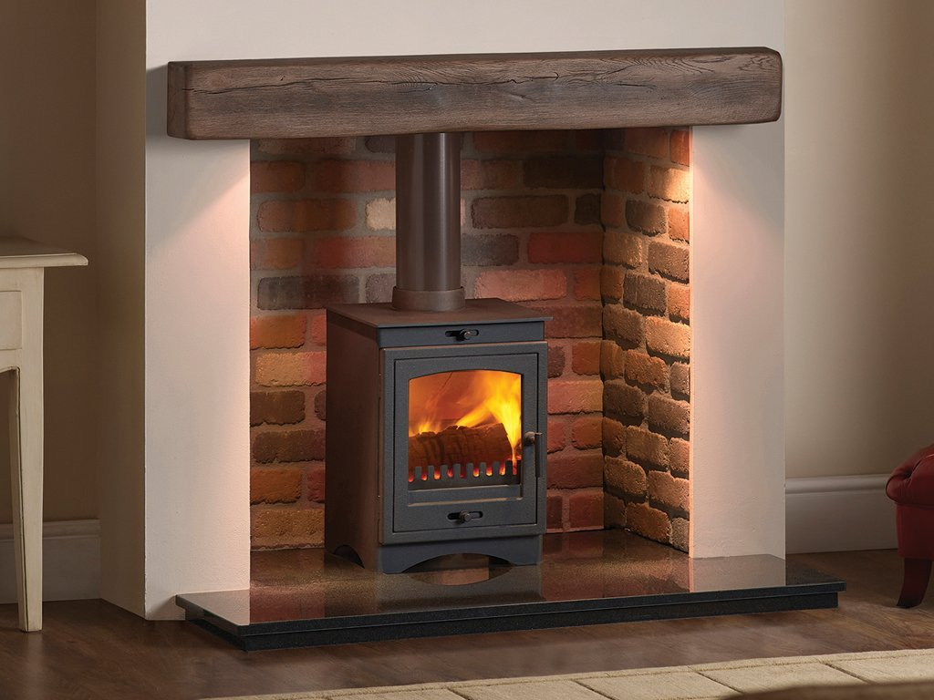 The Cascada 5 - Stoves World Ltd