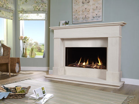 Athena Granite Mantel