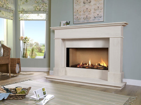 "The Collection Avignon Eden Elite Gas Suite 58"" - Stoves World Ltd"