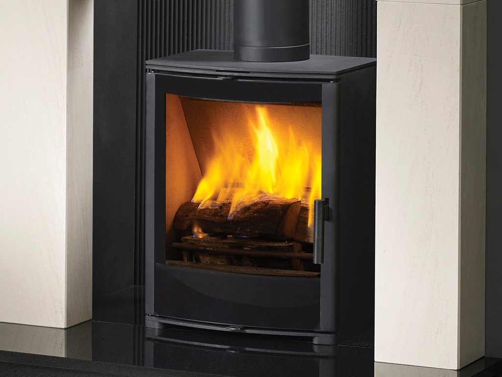 The Panamera ECO - Stoves World Ltd