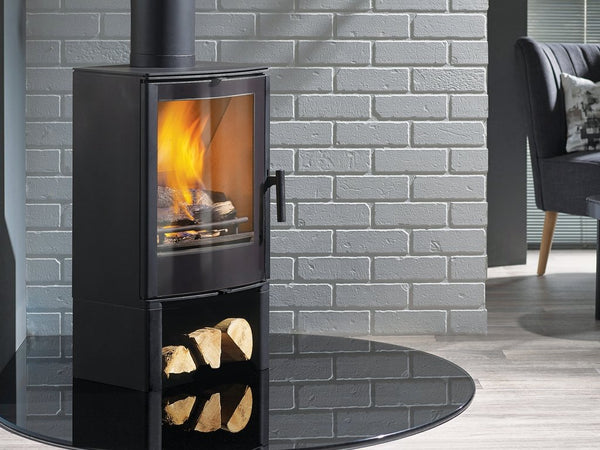 The Panamera ECO Supreme - Stoves World Ltd