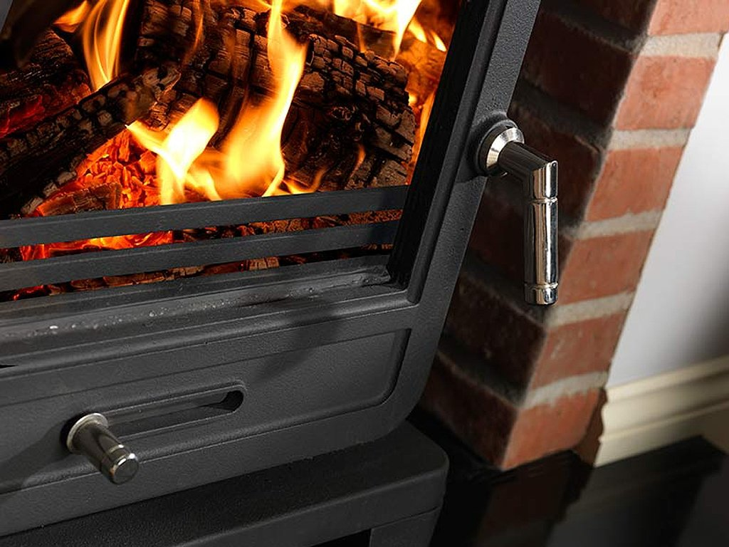 The Vega Edge 200SL ECO - Stoves World Ltd