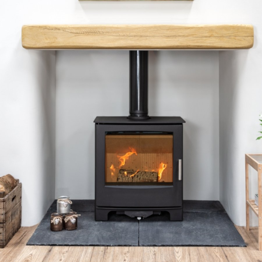 The Woodland - Stoves World Ltd