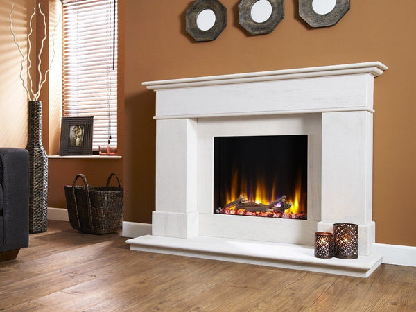 Ultiflame VR Callisto Suite - Stoves World Ltd