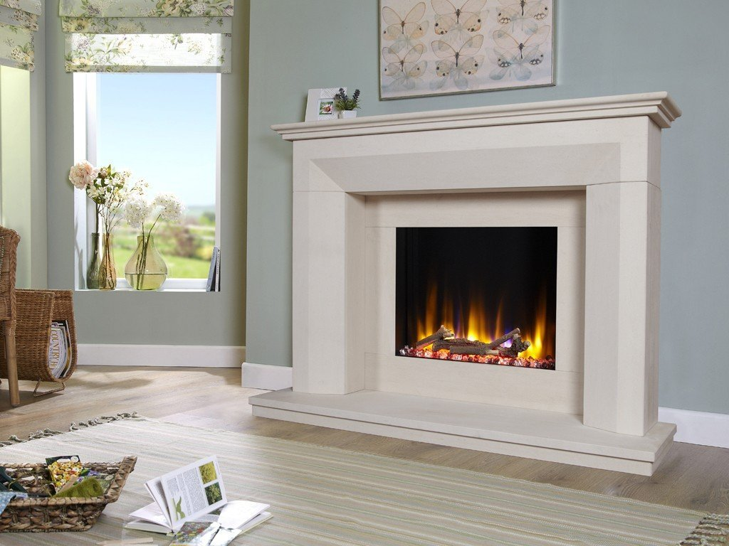 Ultiflame VR Lille Suite - Stoves World Ltd